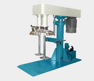 RT-FS Industrial Disperser