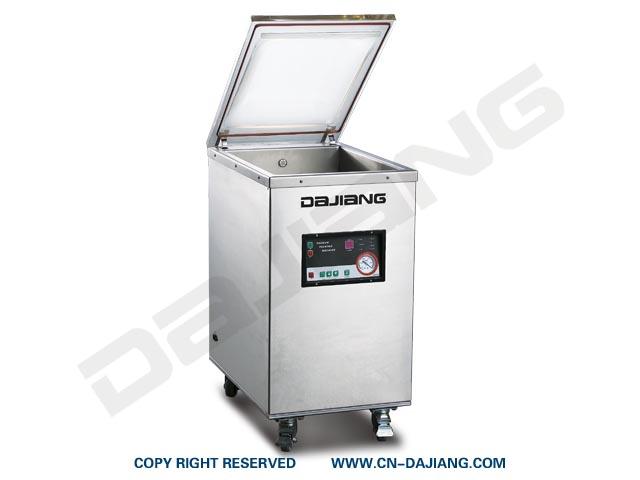 DZ-400/CD Floor Type Vacuum Packaging Machine