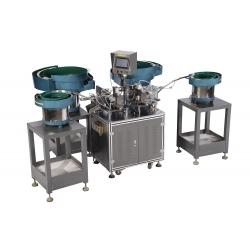 handle making saaembly machine