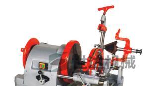 Электрическая резьбонарезная машина Z3T-R6