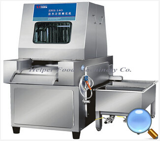 Saline Injection Machine