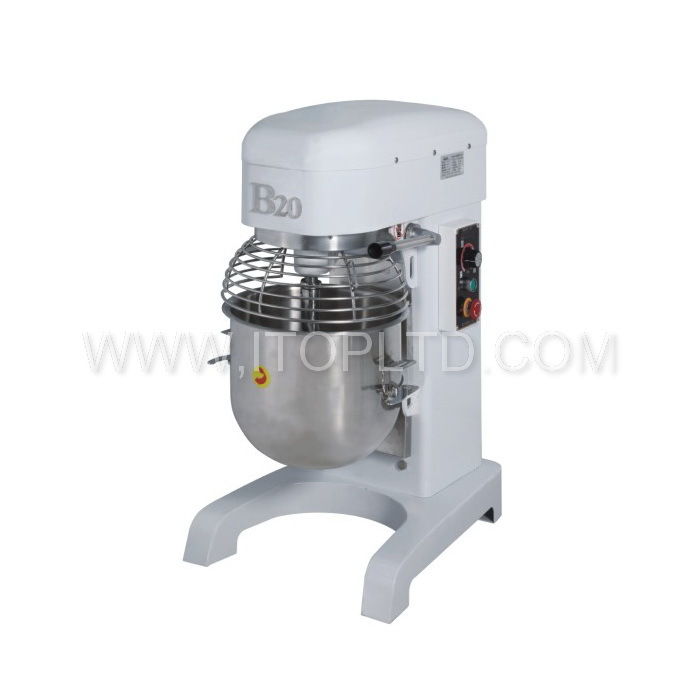 Commercial Adjusted Speed food mixer