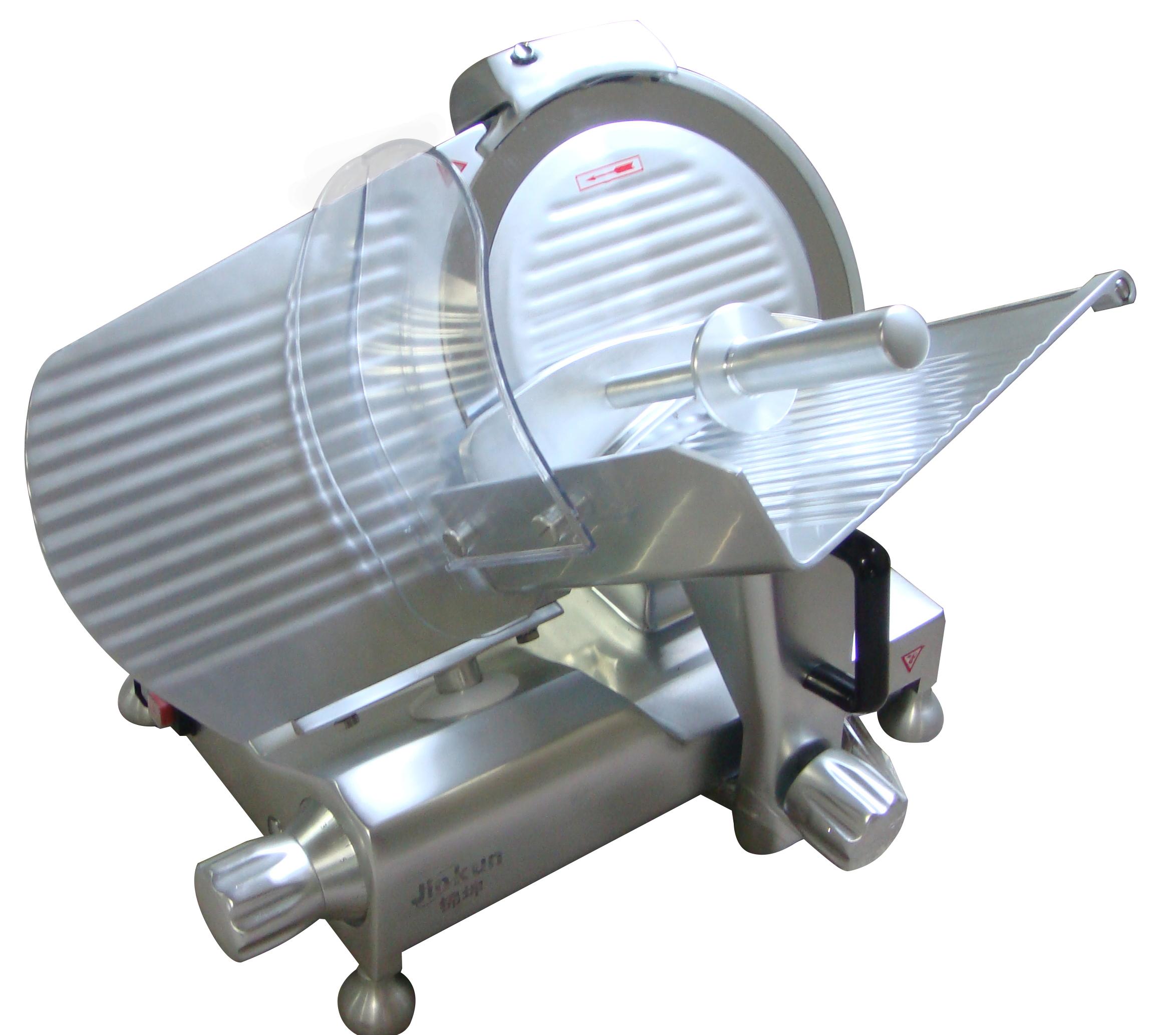 JK-300L Meatr Slicer