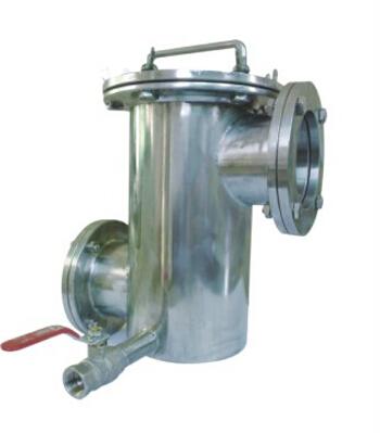 Iron Separating Machine