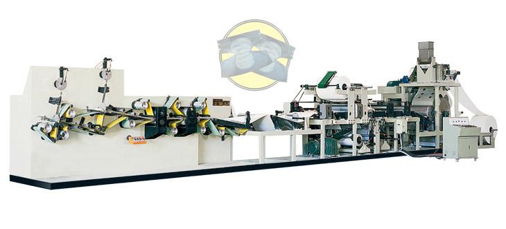 MH-950 Automatic Adult Diaper Machine