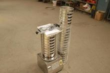 200mm diameter sieve analysis instrument