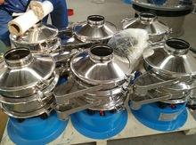 HY-400-1S laboratory vibrating sieve shaker