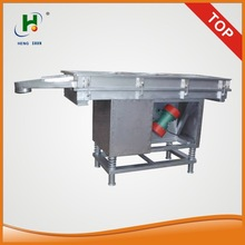linear vibrating screen grade of black pepper