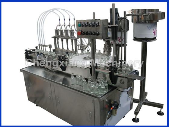 CX-ZG Stoppering Machine