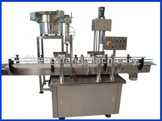 CX-ZG Can Press Machine