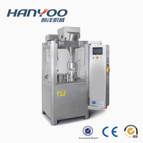 NJP-C Automatic Capsule Filling Machine