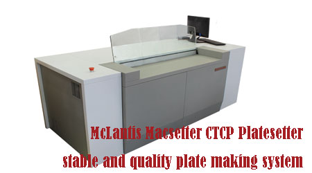 CTP For Small Printers