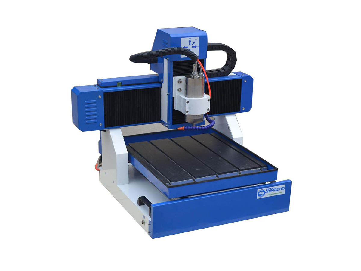 CNC Router  table move SM-4040
