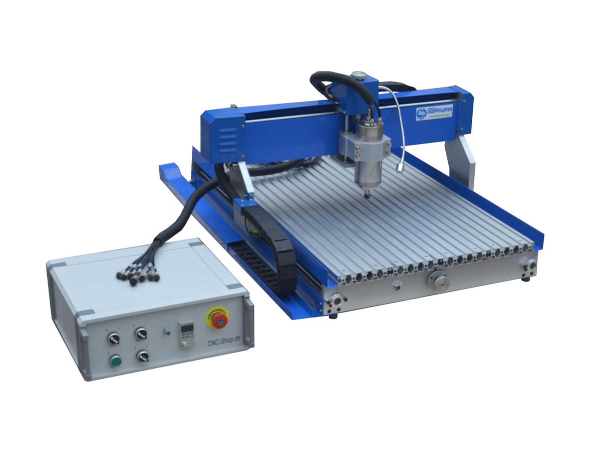CNC Router SM-6090X