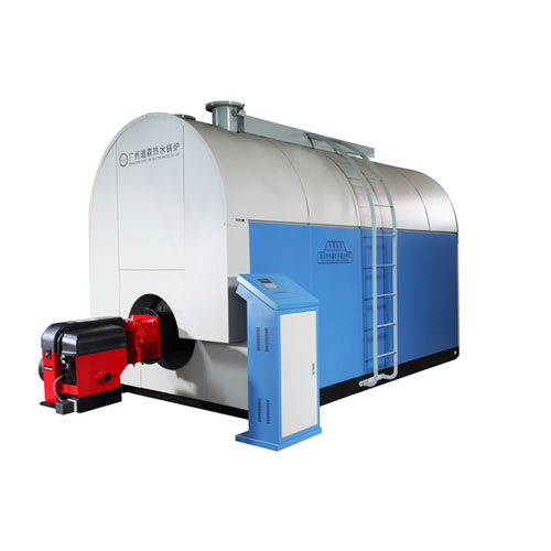 CWNS Series Hygienic Hot Water Boiler 1750kw