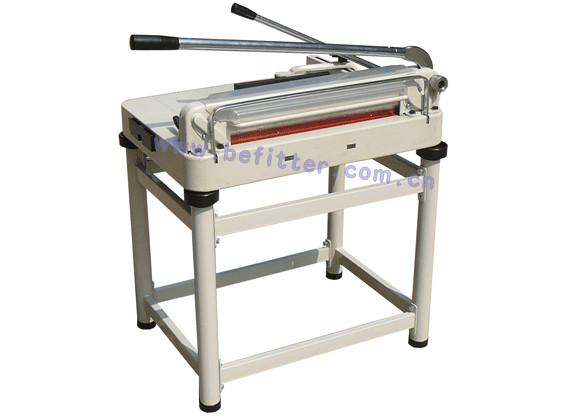 868-A3 stack paper cutter