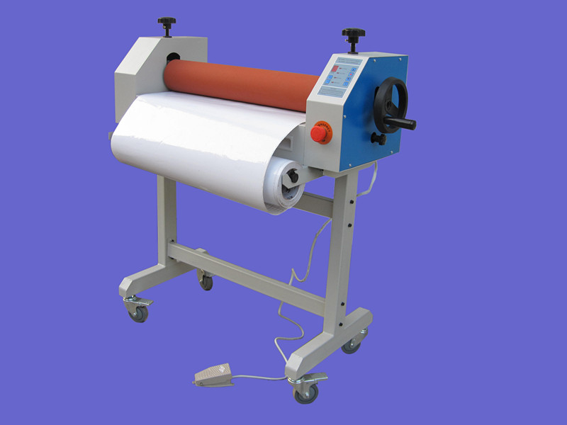 BFT-650E 25.5 Inch Electric Cold Mount Laminator