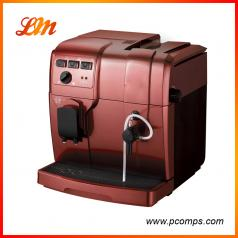 2014 Multifunctional Coffee Machine With Adjustable Grinding