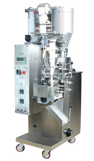 DCK-40/150Automatic packaging machine