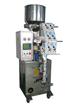 DCK-60 Particles automatic packaging machine