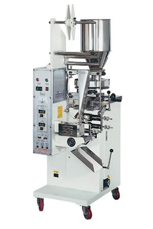 DCK-10 Automatic teabag packaging machine