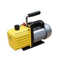 RS-1 single stage small vacuum pump