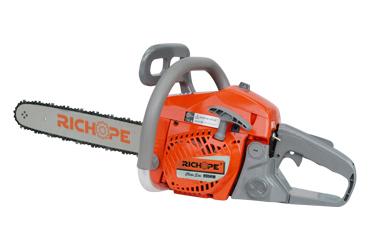 Chain saw CS4010