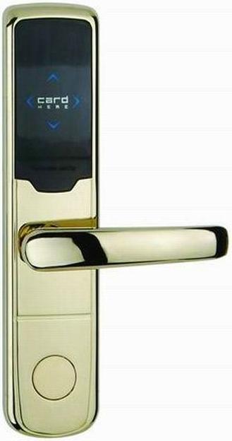 A8360-J Smart Card Door Lock