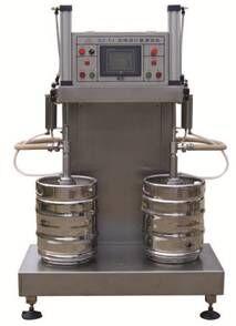 GZ-EJ Automatic filling machine