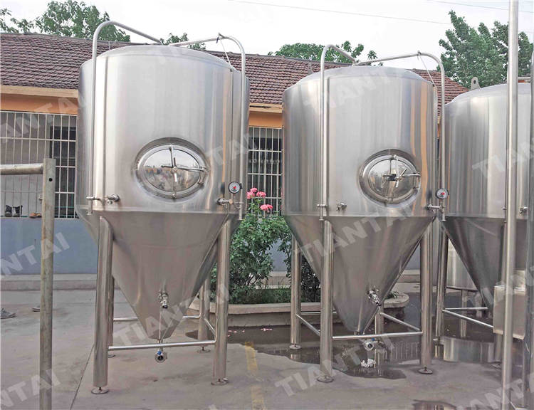 15000L Commercial fermenter