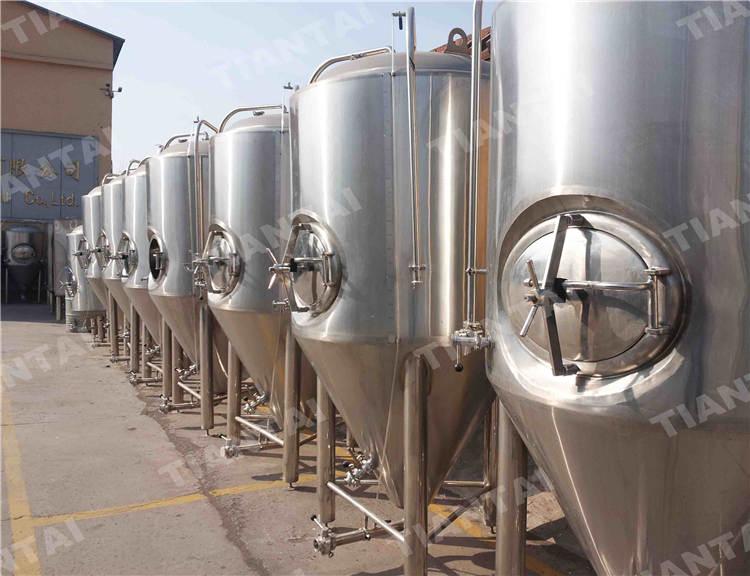 10000L Commercial fermenter