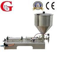 Semi-automatic Sauce Filling Machine
