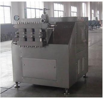 GJB10000-25 25Mpa Chinese supplier homogenizer pump
