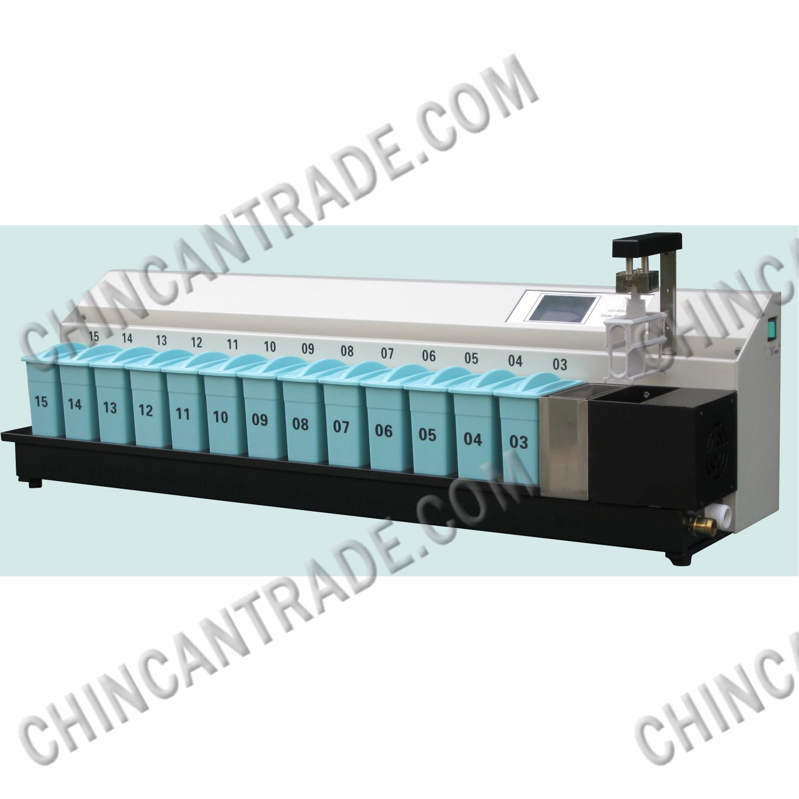 Slide Stainer(small type)