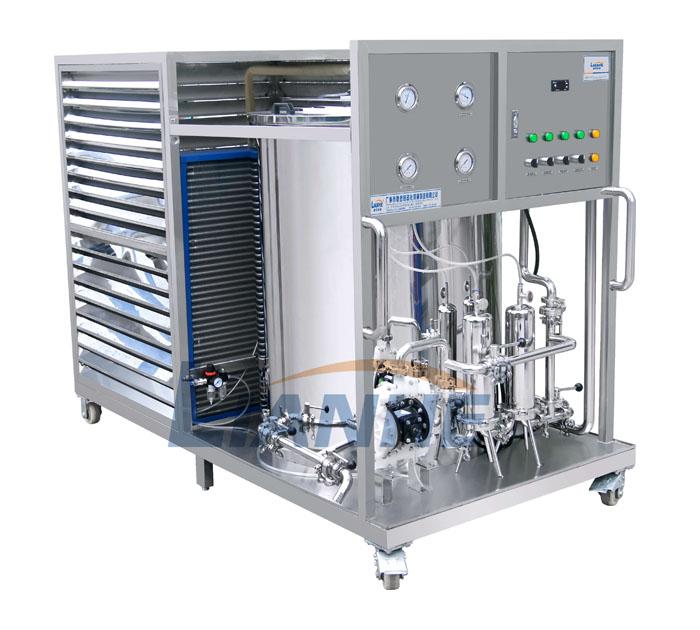 LH-X Perfume Equipments-Perfume manufacturing machine