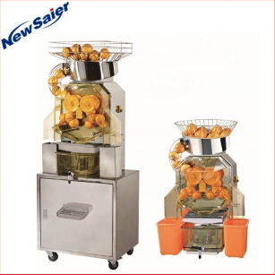 Orange juicer NS2000A-1 2000A-2