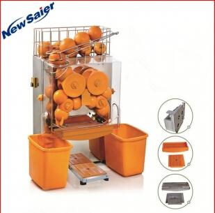 Orange juicer NS2000E-1 2000E-2