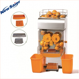 Orange juicer NS2000E-4