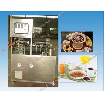 Wholesale mini milk pasteurizer machine