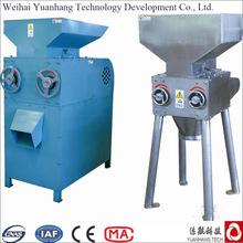 double roller malt mill