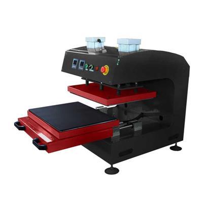 Rosin Heat Press Machine    B5-2