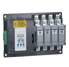 GLOQ1B-I Automatic Transfer Switching