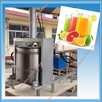 China Supplier Commercial Cold Press Juicer