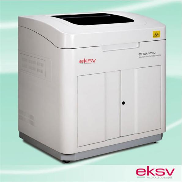 Automatic Biochemistry Analyzer   EKSV-240