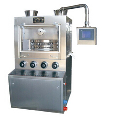 ZP35B/ZP37B/ZP39i Rotary Tablet Press