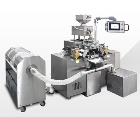 RJWJ-100 II soft capsule produce equipment
