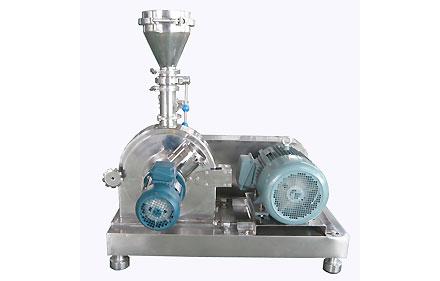 CSM-VH Classifier Mill