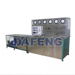 SFE(Supercritical CO2 Fluid Extraction) machine