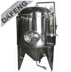 Bacterial culture tank/Ferment growing tank/Fermentation tank