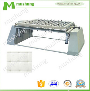 Mattress Tufting Machine